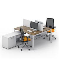 Комплект офисной мебели Джет-3 фото 1