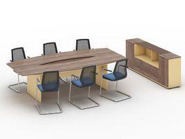 Комплект кабинета руководителя Флэш-4