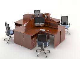 Комплект мебели Артибут-7 фото 1