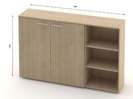 Комплект офисной мебели Озон 9 фото 1