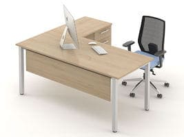 Комплект офисной мебели Озон 1