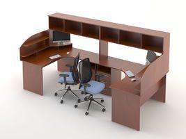 Комплект мебели Артибут-4 фото 1
