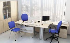 Комплект офисной мебели Техно-4 фото 6