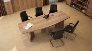 Конференц стол Идеал, комплект 4 фото 8