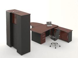 Комплект кабинета Эйдос 2 фото 2