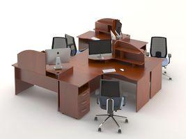 Комплект мебели Артибут-6
