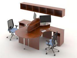 Комплект мебели Артибут-3