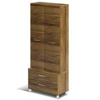 Офисный шкаф-гардероб J5.34.20 фото