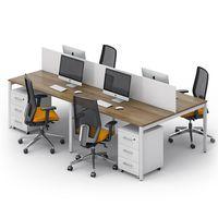 Комплект офисной мебели Джет-11 фото 1