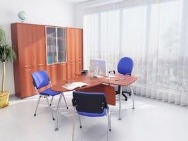 Комплект офисной мебели Техно-1