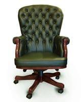 Кресло Честерфилд  фото 2