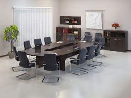 Модуль для конференционного стола D1.38.02 фото 12