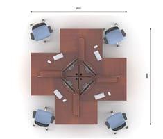 Комплект мебели Артибут-7 фото 2