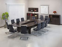Стол руководителя D1.30.18  фото 12