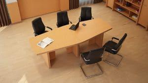 Конференц стол Идеал, комплект 4 фото 7
