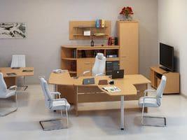 Стол конференционный D1.08.35 фото 3