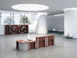 Ресепшн стол M1.00.08 фото 3