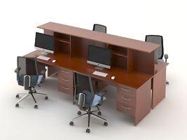 Комплект мебели Артибут-8 фото 1
