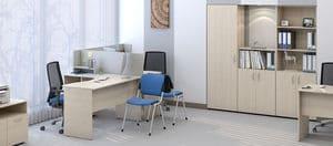 Мебель для персонала Сенс, комплект 1 фото 8