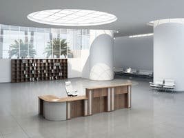 Ресепшн стол M1.00.12 фото 3