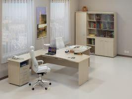 Шкаф - гардероб (левый) D5.21.20 фото 10