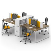 Комплект офисной мебели Джет-14 фото 1