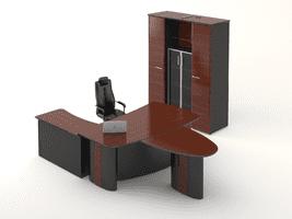 Комплект кабинета Эйдос 2 фото 1
