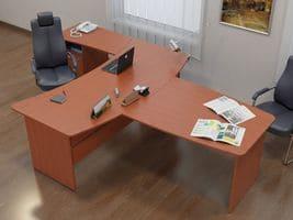Стол конференционный D1.08.35 фото 7