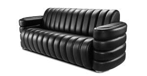 Офисный диван XXL 3