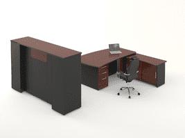 Комплект кабинета Эйдос 1 фото 2