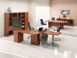 Стол конференционный N1.08.25 фото 5