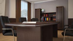 Конференц стол Идеал, комплект 4 фото 4