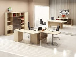 Комплект кабинета Ньюмен 3 фото 5