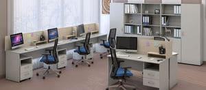 Мебель для персонала Сенс, комплект 2