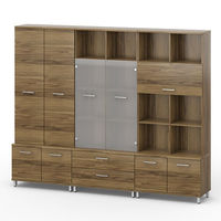 Комплект офисной мебели Джет-22 фото 2