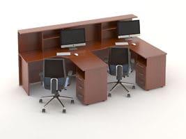 Комплект мебели Артибут-9