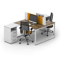 Комплект офисной мебели Джет-6 фото 1