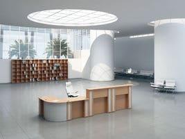 Ресепшн стол M1.00.10 фото 2