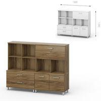 Комплект офисной мебели Джет-19 фото 1