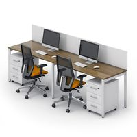 Комплект офисной мебели Джет-9 фото 1