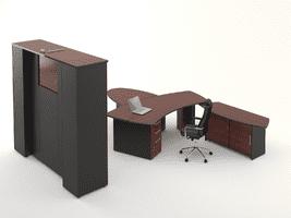 Комплект кабинета Эйдос 3 фото 2