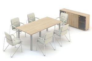Стол конференционный K1.08.20 фото 2