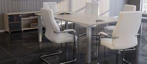 Стол  руководителя угловой K1.17.18 фото 10