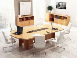 Стол конференционный N1.68.30 фото 5