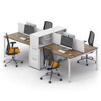 Комплект офисной мебели Джет-13 фото