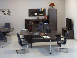 Стол конференционный D1.08.35 фото 2