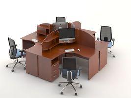 Комплект мебели Артибут-5