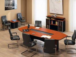 Конференц стол, комплект Эйдос 4 фото 4