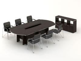 Комплект кабинета Ньюмен 5