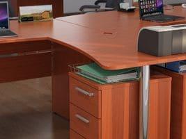 Шкаф - гардероб (левый) D5.26.20 фото 8